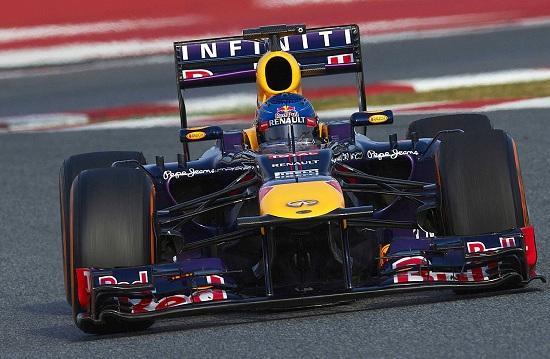 Vettel2013