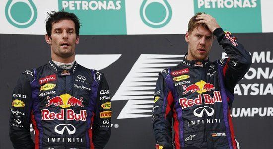 Webber_podio_Sepang