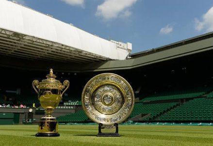 Wimbledontrofei