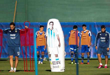 argentina_allenamento