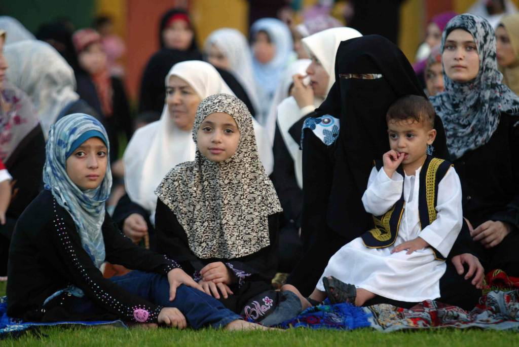 bambini_musulmani