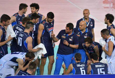 blengini italia volley