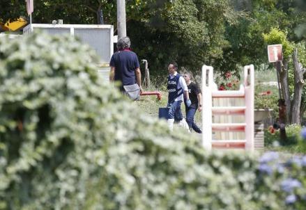 cadavere_tevere_roma_ritrovamento_polizia_scientifica