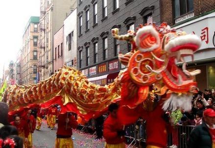 Il Capodanno Cinese: cos'è, quando sarà, dove si festeggia ...