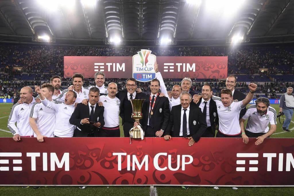 Calendario Napoli Coppa Italia.Calendario Coppa Italia 2017 Semifinali Si Comincia Con