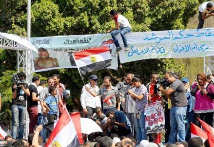 egitto-cairo-proteste-contro-morsi-fratelli-musulmani