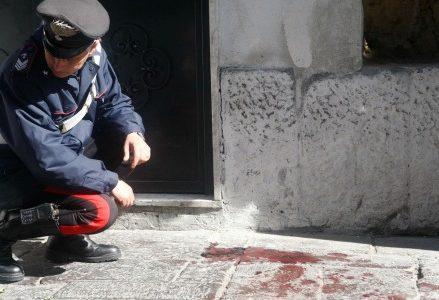 esecuzione-omicidio-mafia-ndrangheta-camorra-sangue-violenza