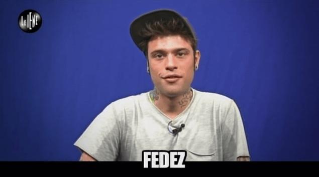 fedez-iene