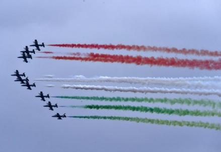 frecce_tricolori_lapresse