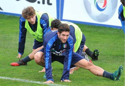 gagliardini_stretching