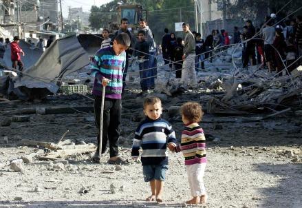gaza-striscia-palestina-israele-hamas-guerra