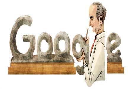 Silpa Bhirasri/ Il Google Doodle per il 124esimo compleanno di