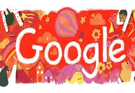 google_doodle_venezuela_festa_dei_bambini