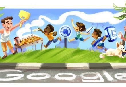 google_doodle_yom_ha_azmaut