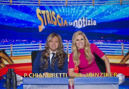 hunziker_chiambretti_striscialanotizia