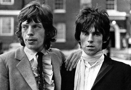 Rolling Stones voglio essere il tuo uomo singolo