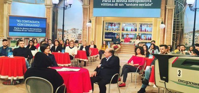 lucia_sieropositiva_valentino_fatti_vostri