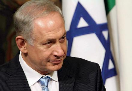 netanyahu_israele_bandieraR439