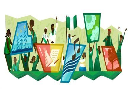 nigeria_independence_day_google_doodle