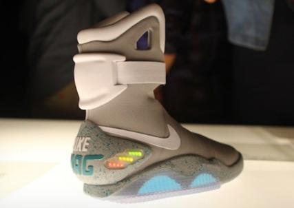 Ritorno Le Realtà Mag Nike Air Futuro Al Presto Autolacci Di k0PXn8wO