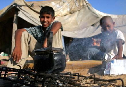palestina_campoprofughi_bambiniR439