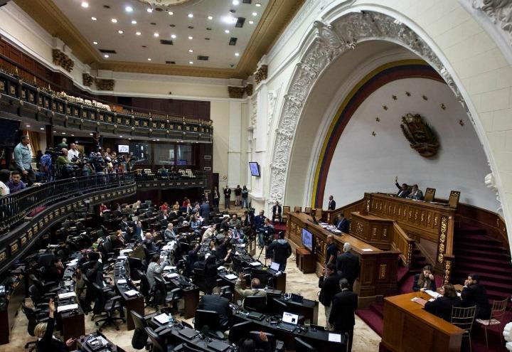 parlamento_venezuela_maduro_governo_lapresse_2017