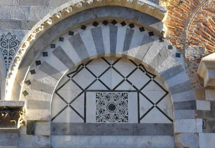 FIBONACCI/ Pisa, scoperta la sequenza di numeri sulla facciata di una chiesa