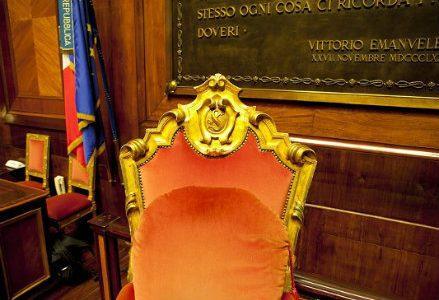 presidenzasenatoR439