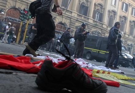 protesta_scontri_romaR439