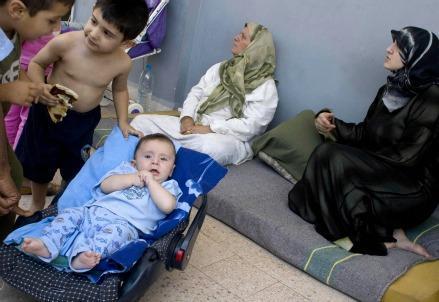 rifugiati-bombardamenti-libano