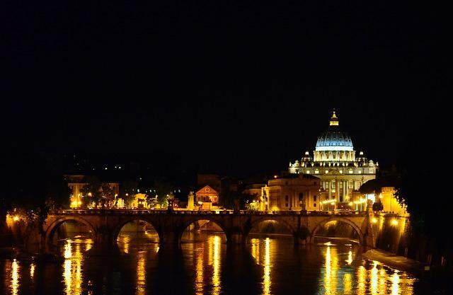 rome-1681634_640