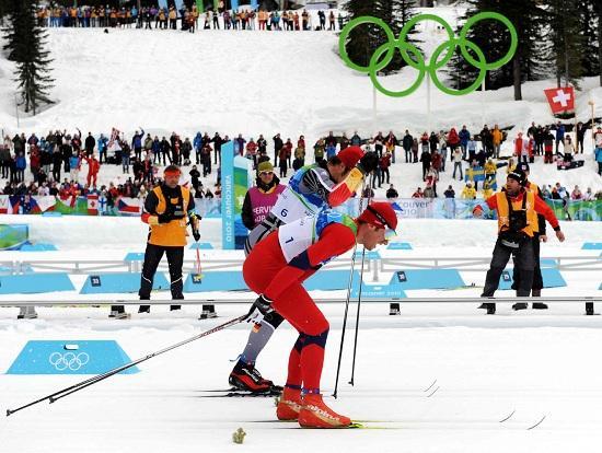 Calendario Gare Sci Fondo.Sci Di Fondo Olimpiadi Sochi 2014 Calendario Gare In