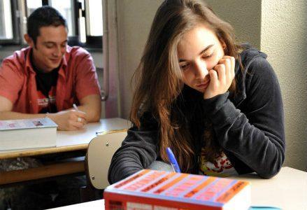 SOLUZIONI SECONDA PROVA MATURITA' 2013/ Liceo linguistico: svolgimento  della traccia di inglese