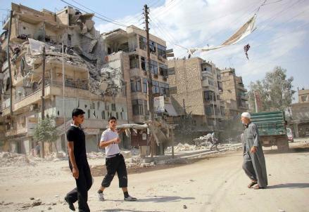 siria-aleppo-assad-12settembre2012