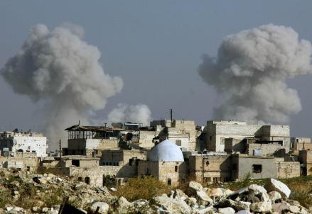 siria_aleppo_bombardamenti_cittadella