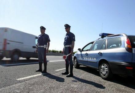 traffico_autostrada_polizia