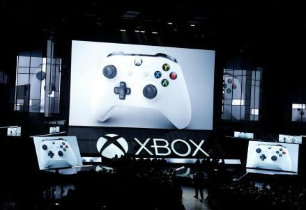 xBox_consolle