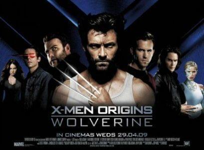 Wolverine Alle Filme