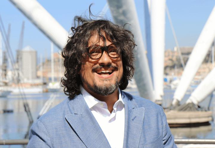 Alessandro_borghese_4Ristoranti_Genova_2018