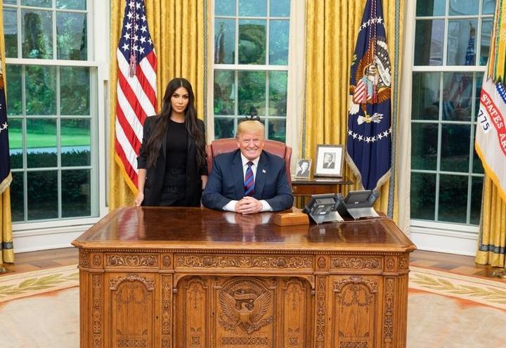 Kim_Kardashian-e-Donald_Trump