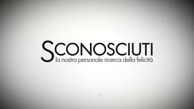 SCONOSCIUTI