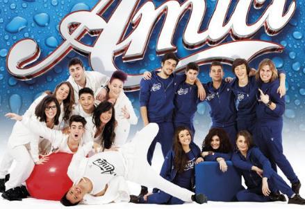 amici-2013-cover