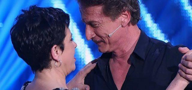 Daniela Spada e Cesare Bocci