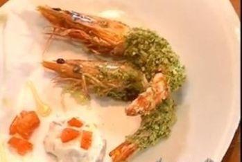 Cotto E Mangiato Le Ricette Di Pesce Orata Gratinata Al Forno Con