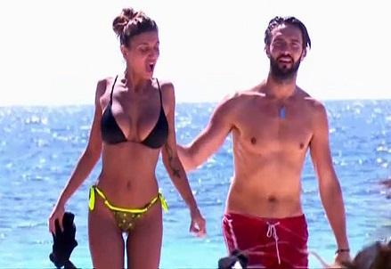 Isola Dei Famosi 2015 Ed 10 News Mara Venier Nuovo Spoiler Playa