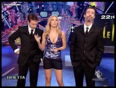 Le iene show video la sclerosi multipla e scoperta del for Nicoletta mantovani sclerosi multipla