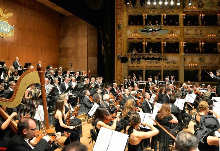 orchestra_teatro_fenice_venezia_concerto_LAPRESSE