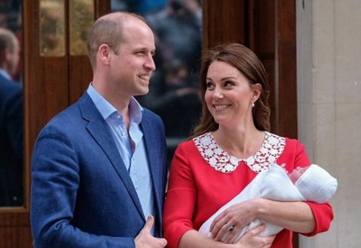 william_kate_terzo_figlio_instagram_2018