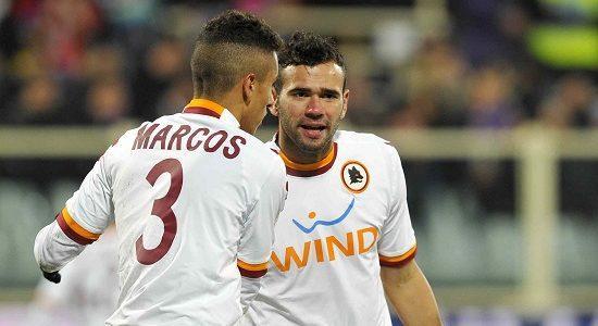 Calciomercato As Roma News Castan Si Toglie Dal Mercato Per Ora