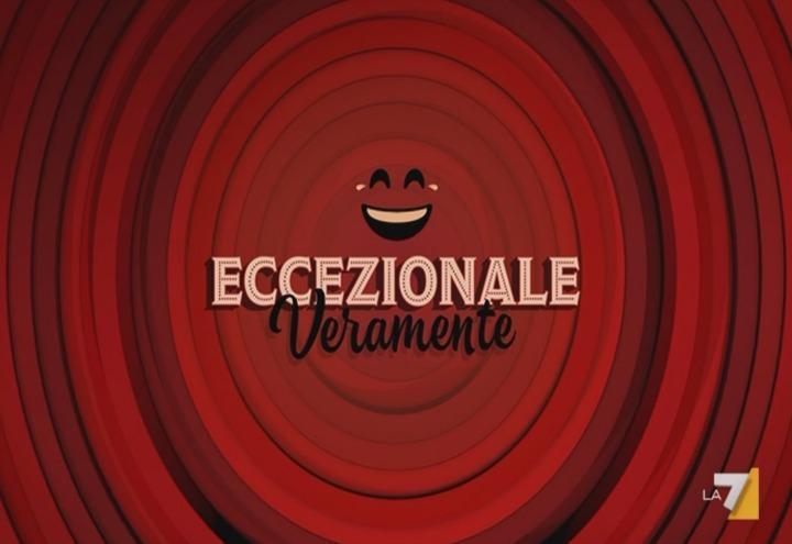 Eccezionale_Veramente_2017_sigla